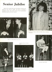 Page 16, 1965 Edition, Cupertino High School - Nugget Yearbook (Cupertino, CA) online yearbook collection