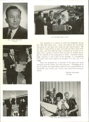 Page 6, 1965 Edition, Cupertino High School - Nugget Yearbook (Cupertino, CA) online yearbook collection