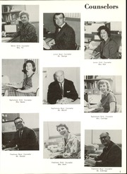 Page 9, 1965 Edition, Cupertino High School - Nugget Yearbook (Cupertino, CA) online yearbook collection