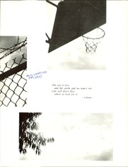 Page 17, 1968 Edition, Cupertino High School - Nugget Yearbook (Cupertino, CA) online yearbook collection
