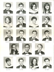Page 54, 1968 Edition, Cupertino High School - Nugget Yearbook (Cupertino, CA) online yearbook collection