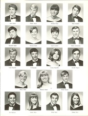Page 57, 1968 Edition, Cupertino High School - Nugget Yearbook (Cupertino, CA) online yearbook collection