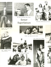 Page 62, 1968 Edition, Cupertino High School - Nugget Yearbook (Cupertino, CA) online yearbook collection