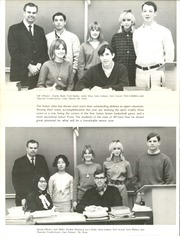 Page 64, 1968 Edition, Cupertino High School - Nugget Yearbook (Cupertino, CA) online yearbook collection