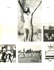 Page 8, 1968 Edition, Cupertino High School - Nugget Yearbook (Cupertino, CA) online yearbook collection