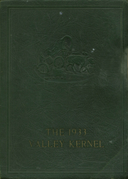 1933 Edition, San Ramon Valley High School - Kernel Yearbook (Danville, CA)