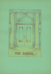 Page 13, 1932 Edition, Dinuba High School - Delphic Echoes Yearbook (Dinuba, CA) online yearbook collection