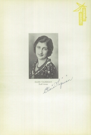 Page 10, 1933 Edition, Dinuba High School - Delphic Echoes Yearbook (Dinuba, CA) online yearbook collection