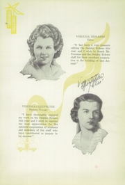 Page 11, 1933 Edition, Dinuba High School - Delphic Echoes Yearbook (Dinuba, CA) online yearbook collection