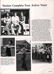 Page 15, 1978 Edition, Dinuba High School - Delphic Echoes Yearbook (Dinuba, CA) online yearbook collection