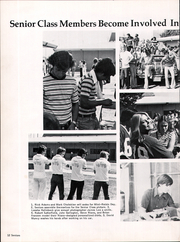 Page 16, 1978 Edition, Dinuba High School - Delphic Echoes Yearbook (Dinuba, CA) online yearbook collection