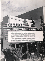 Page 5, 1978 Edition, Dinuba High School - Delphic Echoes Yearbook (Dinuba, CA) online yearbook collection