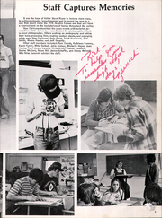 Page 9, 1978 Edition, Dinuba High School - Delphic Echoes Yearbook (Dinuba, CA) online yearbook collection