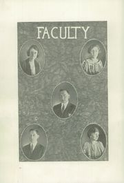 Page 10, 1923 Edition, Dunsmuir Joint Union High School - Crag Echoes Yearbook (Dunsmuir, CA) online yearbook collection