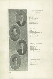 Page 12, 1923 Edition, Dunsmuir Joint Union High School - Crag Echoes Yearbook (Dunsmuir, CA) online yearbook collection