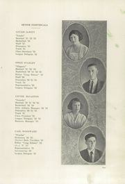Page 13, 1923 Edition, Dunsmuir Joint Union High School - Crag Echoes Yearbook (Dunsmuir, CA) online yearbook collection