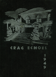 1949 Edition, Dunsmuir Joint Union High School - Crag Echoes Yearbook (Dunsmuir, CA)