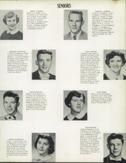 Page 15, 1956 Edition, Durham High School - Corona Yearbook (Durham, CA) online yearbook collection