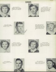 Page 17, 1956 Edition, Durham High School - Corona Yearbook (Durham, CA) online yearbook collection