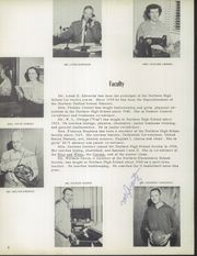 Page 8, 1956 Edition, Durham High School - Corona Yearbook (Durham, CA) online yearbook collection