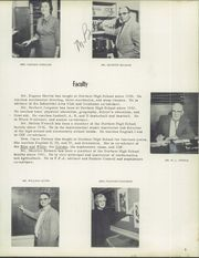 Page 9, 1956 Edition, Durham High School - Corona Yearbook (Durham, CA) online yearbook collection