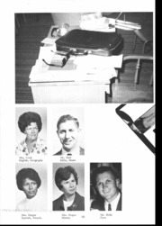 Page 12, 1968 Edition, Christian High School - Patriot Yearbook (El Cajon, CA) online yearbook collection