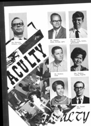 Page 13, 1968 Edition, Christian High School - Patriot Yearbook (El Cajon, CA) online yearbook collection