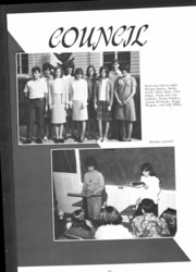 Page 17, 1968 Edition, Christian High School - Patriot Yearbook (El Cajon, CA) online yearbook collection