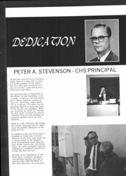 Page 7, 1968 Edition, Christian High School - Patriot Yearbook (El Cajon, CA) online yearbook collection
