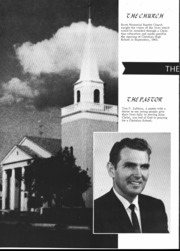 Page 8, 1968 Edition, Christian High School - Patriot Yearbook (El Cajon, CA) online yearbook collection