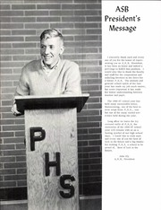 Page 10, 1967 Edition, Prosser High School - Mustang Yearbook (Prosser, WA) online yearbook collection