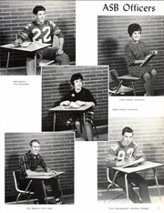 Page 11, 1967 Edition, Prosser High School - Mustang Yearbook (Prosser, WA) online yearbook collection