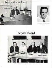 Page 14, 1967 Edition, Prosser High School - Mustang Yearbook (Prosser, WA) online yearbook collection