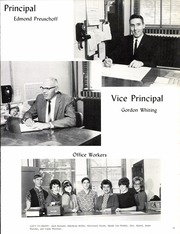 Page 15, 1967 Edition, Prosser High School - Mustang Yearbook (Prosser, WA) online yearbook collection