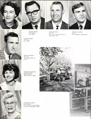 Page 16, 1967 Edition, Prosser High School - Mustang Yearbook (Prosser, WA) online yearbook collection