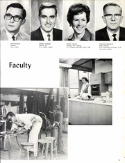Page 17, 1967 Edition, Prosser High School - Mustang Yearbook (Prosser, WA) online yearbook collection