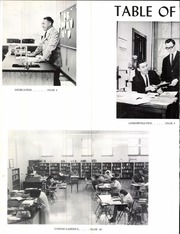 Page 6, 1967 Edition, Prosser High School - Mustang Yearbook (Prosser, WA) online yearbook collection