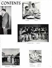 Page 7, 1967 Edition, Prosser High School - Mustang Yearbook (Prosser, WA) online yearbook collection