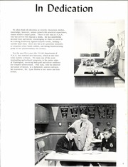 Page 9, 1967 Edition, Prosser High School - Mustang Yearbook (Prosser, WA) online yearbook collection