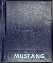 1969 Edition, Prosser High School - Mustang Yearbook (Prosser, WA)