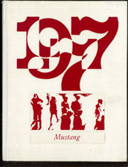 1977 Edition, Prosser High School - Mustang Yearbook (Prosser, WA)