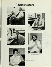 Page 13, 1977 Edition, Prosser High School - Mustang Yearbook (Prosser, WA) online yearbook collection