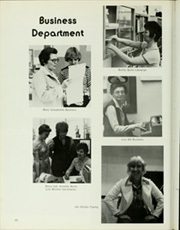 Page 14, 1977 Edition, Prosser High School - Mustang Yearbook (Prosser, WA) online yearbook collection
