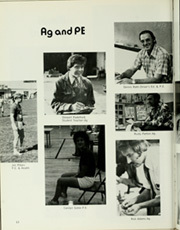 Page 16, 1977 Edition, Prosser High School - Mustang Yearbook (Prosser, WA) online yearbook collection