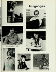 Page 17, 1977 Edition, Prosser High School - Mustang Yearbook (Prosser, WA) online yearbook collection