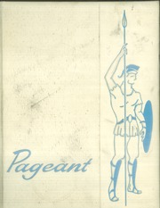 1961 Edition, Granite Hills High School - Pageant Yearbook (El Cajon, CA)