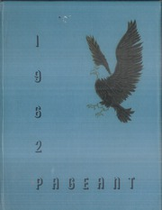 1962 Edition, Granite Hills High School - Pageant Yearbook (El Cajon, CA)