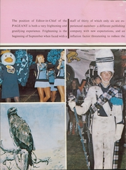 Page 6, 1976 Edition, Granite Hills High School - Pageant Yearbook (El Cajon, CA) online yearbook collection