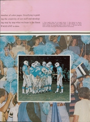 Page 7, 1976 Edition, Granite Hills High School - Pageant Yearbook (El Cajon, CA) online yearbook collection