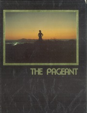1983 Edition, Granite Hills High School - Pageant Yearbook (El Cajon, CA)